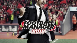 Voksi взломал игру Football Manager 2018