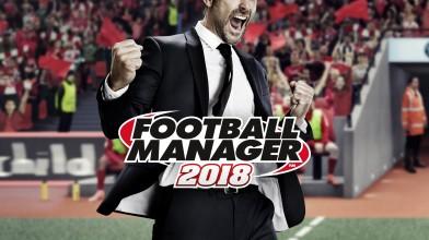 Voksi взломал игру Football Manager 2018