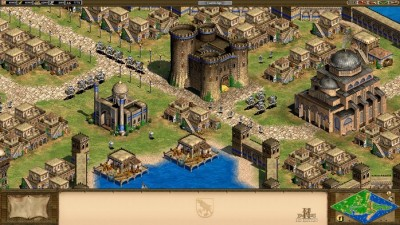 Age of Empires II HD Edition получит крупное дополнение с новыми юнитами, цивилизациями и кампаниями