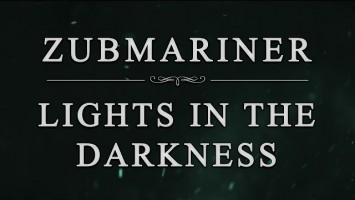 Опасности морских глубин в дополнении Sunless Sea: Zubmariner