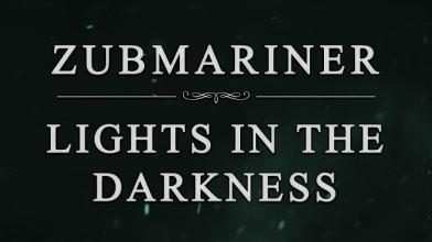 Опасности морских глубин в дополнении Sunless Sea: Zubmariner
