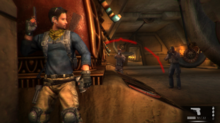 Убийца Uncharted (Unearthed:Trail of Ibn Battuta) вышел на Android!