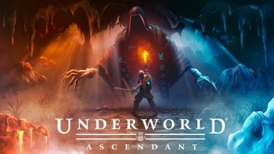Состоялся релиз Underworld: Ascendant