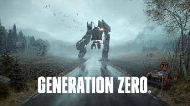 Релизный трейлер Generation Zero