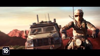 Rainbow Six Осада - Burnt Horizon: обзор особых устройств