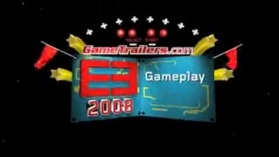 "Red Alert 3 ""E3 2008: Gameplay Trailer"""