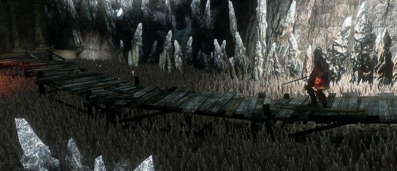 Фанат потратил почти два года на создание этой короткометражки по Dark Souls 2