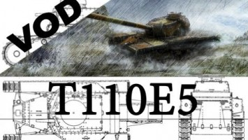 Мои VOD'ы по World of Tanks