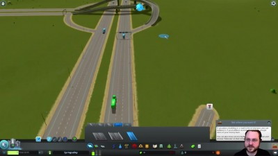 "Cities: Skylines ""Tutorial по созданию Intersection (Дорожные развязки)"""