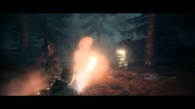 "Alan Wake ""PC Trailer"""