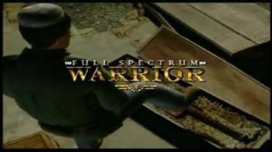 Full Spectrum Warrior  #7