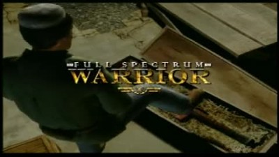Full Spectrum Warrior  #7
