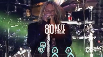 Def Leppard добрался до Guitar Hero Live