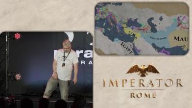 Imperator: Rome - Небольшое превью от Paradox Int