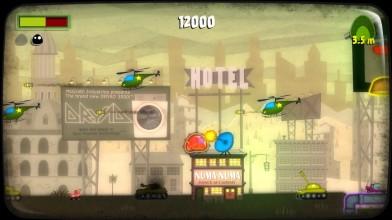 Сегодня Tales From Space: Mutant Blobs Attack выйдет на Switch