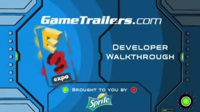 """The Agency """"E3 09: Walkthrough Part 1"""""""