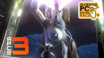 Эксклюзив PS3 - God Of War Ascension все лучше эмулируется на ПК!