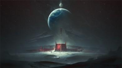 Destiny 2 - свежие кадры Shadowkeep