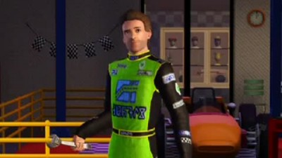 "The Sims 3: Fast Lane Stuff ""Debut Trailer"""