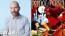 Создатель оригинального Prince of Persia рассказывает о своем амбициозном видении игры