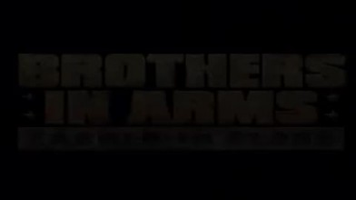 Brothers in Arms: Earned in Blood E3 2005 (Low-Res)