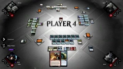 "Magic 2015 - Duels of the Planeswalkers ""E3 2014 Геймплейный трейлер"""
