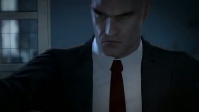 "Hitman: Absolution ""VGA 2011: Трейлер"""