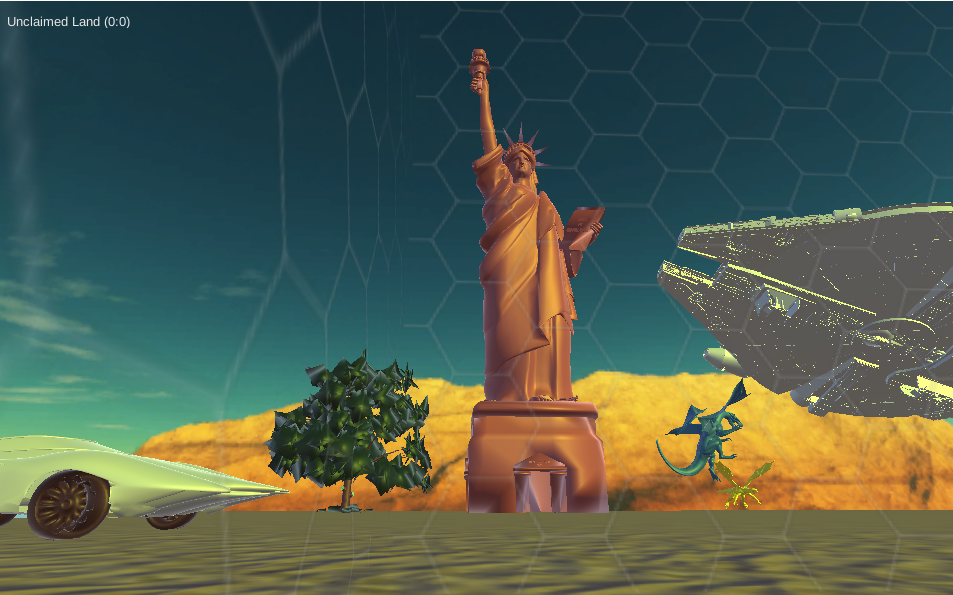 виртуальный мир знакомства игры