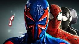 Больше людей-пауков для Sony