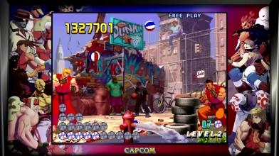 Трейлер сборника Street Fighter 30th Anniversary Collection