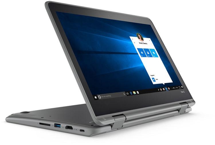 Microsoft выпускает ориентированную наWindows Store версию OC— Windows 10 S