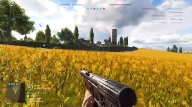 В Battlefield V банят за изменение графики?