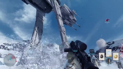 Demo: Star Wars: Battlefront - E3 2015