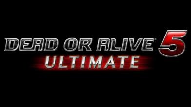 Трейлер и новый персонаж Dead or Alive 5 Ultimate для аркадных автоматов
