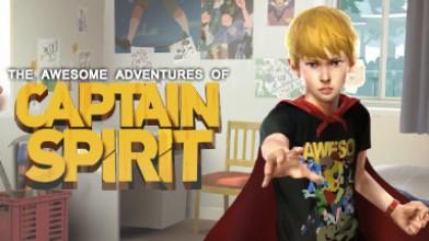 The Awesome Adventures of Captain Spirit - появились отзывы и оценки прессы, а также релизный трейлер