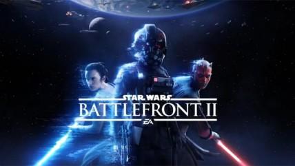 EA намеренно опубликовали трейлер Star Wars: Battlefront 0