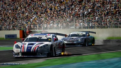 "Project CARS ""Трейлер The Ultimate Driver Journey"""