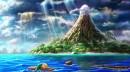Анонсирующий трейлер ремейка The Legend of Zelda: Link's Awakening
