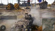 """War Thunder """"����� M4A3 (105)"""""""