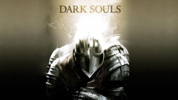 Бесплатный Dark Souls (Steam) от Golden Joystick