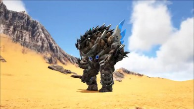 ARK: Survival Evolved: Огненная и Ядовитая Эволюции - ARK Survival Prometheus Gaia #3