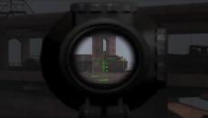 """S.T.A.L.K.E.R.: Зов Припяти """"Эффект разрядки и зарядки аккумулятора для оптического устройства гаусс пушки"""""""