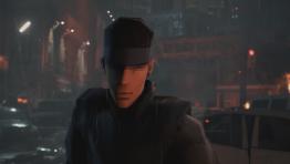 Мод для Resident Evil 2 добавляет в игру Солида Снейка