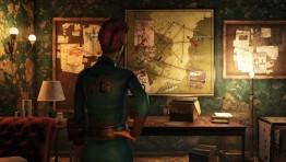 В Fallout 76 появился Шипсквотч