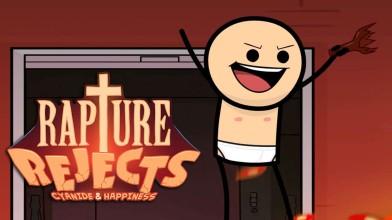 Появился шанс бесплатно поиграть в Rapture Rejects
