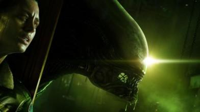 Демонстрация бета-версии Alien Isolation с видом от третьего лица