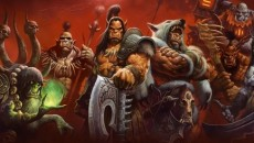 Новые скриншоты World of Warcraft: Warlords of Draenor