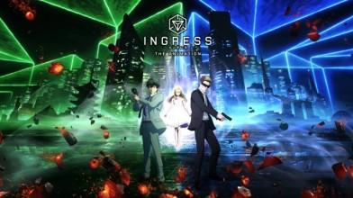 Netflix покажет сериал помотивам AR-игры Ingress