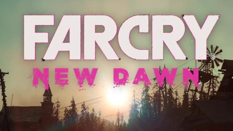 Far Cry New Dawn: Вопросы сообщества - Выпуск 1