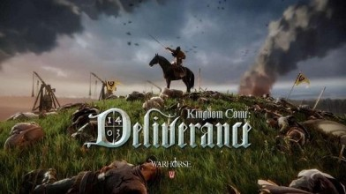 Warhorse работает над Kingdom Come: Deliverence 2?